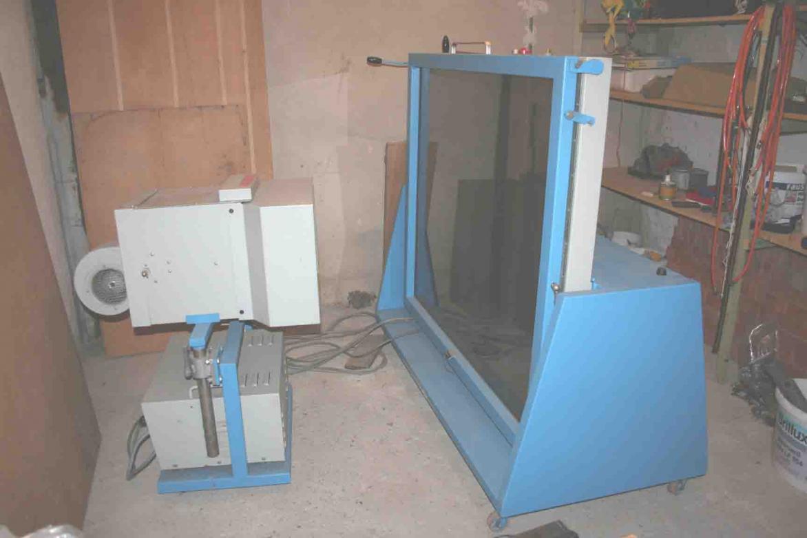 ac280c2810 Filmnyomó felszerelések   Colorplan Kft.
